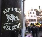 La Comisión Europea dice que si hay centros de inmigrantes