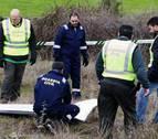 Una imprudencia del piloto, posible causa del accidente aéreo de Toledo
