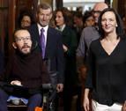 Echenique se decanta por Iglesias en la batalla interna de Podemos