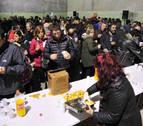 Mendigorría volvió a celebrar el Día de la Zorra