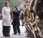 España gastará en Defensa el 0,92 % del PIB en 2017, según la OTAN