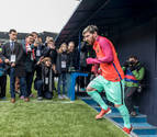 El Barça, al son de Messi