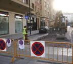 """El cierre """"por sorpresa"""" de la calle Gorriti enfada a los comerciantes"""