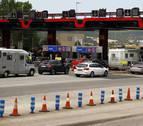El peaje de las autopistas subirá casi un 2% en 2018 tras dos años de descensos