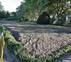 ¿Jardines comestibles en Pamplona?