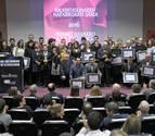 La Asociación Nuevo Futuro recibe el XVI Premio Navarro a la Excelencia