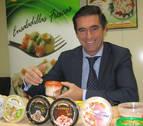 Sodena participa en la nueva ronda de financiación de Egrin Alimentación