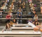 Oposición a Auxiliar Administrativo en Navarra 2019: Listado completo de los resultados de la primera prueba