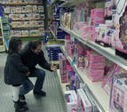 Cruz Roja Navarra presenta una guía práctica para elegir los juguetes