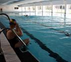 Abiertas las inscripciones a los cursos de natación y gimnasia de mantenimiento