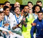 El TAS reduce la sanción al Real Madrid, que podrá fichar en verano