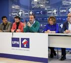 UPN de Tudela critica