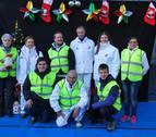 Pamplona acogerá el día 23 la Carrera Infantil de la Navidad