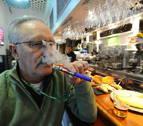Los expertos desaconsejan también el nuevo cigarrillo híbrido