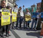 Los juzgados especializados en cláusulas suelo reciben 778 demandas en Navarra