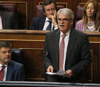 Denuncian la estancia del ministro de Exteriores en la embajada de España en Quito