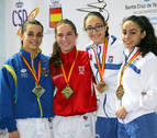 La navarra Laura Urra, seleccionada para el Europeo de Bulgaria