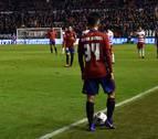 Osasuna cobrará 1 millón por pasar en Copa