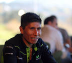 El Movistar Team confirma que Nairo Quintana doblará Giro y Tour