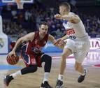 """Txemi Urtasun: """"Quiero seguir disfrutando del basket"""""""
