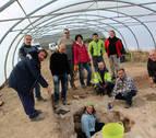 Ablitas descubre varias estancias con calefacción en su villa romana