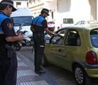 Denunciado un conductor en Tudela por dar positivo en drogas
