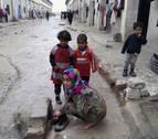 Putin anuncia un acuerdo para el alto el fuego en Siria