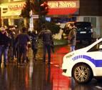 Detenido el supuesto autor de la masacre de Nochevieja en una discoteca de Estambul