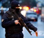 Detenidas 8 personas por el ataque del Dáesh en una discoteca de Estambul