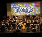 El musical de Mecano reúne a casi 500 personas