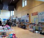 El Museo de Educación Ambiental acoge el mercadillo de intercambio de juguetes