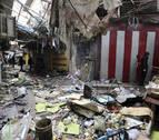 Al menos 37 muertos y 65 heridos por un coche bomba en un suburbio de Bagdad