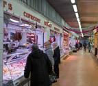 Las ventas del comercio minorista crecieron en octubre un 1,4% en Navarra