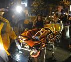 El terrorista de Estambul pudo tener cómplices dentro la discoteca