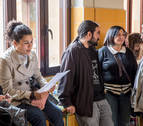 Más de 9.000 docentes tienen derecho a voto en Navarra