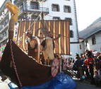 El Carnaval no da tregua