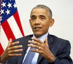 Obama recuerda a Trump que el presidente Putin