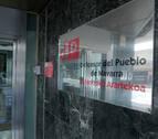 El Defensor del Pueblo de Navarra realizó en 2018 un total de 2.645 actuaciones