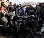 Al menos 12 muertos al explotar un coche bomba en barrio chií de Bagdad