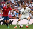 El Real Madrid visitará a Osasuna el 11 de febrero