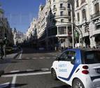 La Gran Vía de Madrid será peatonal desde Navidad