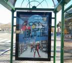 UPN de Pamplona exige la retirada de pintadas por la amnistía de los presos de ETA