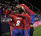 Osasuna se reencuentra en el debut de Vasiljevic