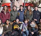 Los jóvenes de La Carrera eligen a sus nuevas caras visibles en Mendavia