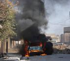 Infiltrarse entre civiles, la táctica de los yihadistas para atacar en Mosul