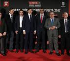 Una crono entre Los Arcos y Logroño se perfila como juez de la Vuelta