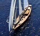 El velero de James Bond en 'Skyfall' sale a la venta por 8,85 millones