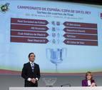 Real Sociedad-Barça, Real Madrid-Celta y Atlético-Eibar, emparejamientos de cuartos