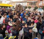 Arrancan las fiestas de San Antón en la Ribera