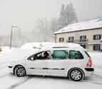 ¿Vas a dejar el coche en la calle? Consejos prácticos contra el frío